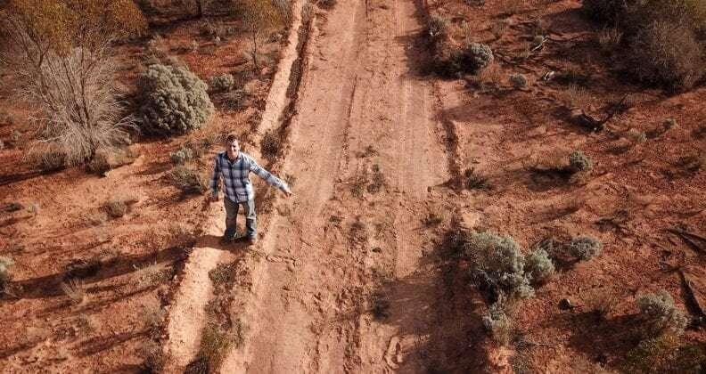 Desert Fireball Network scientists find two meteorites in two weeks