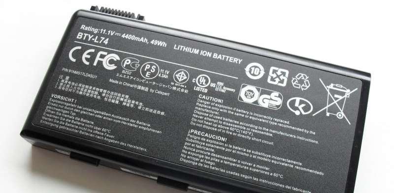 Designing batteries for easier recycling could avert a looming e-waste crisis