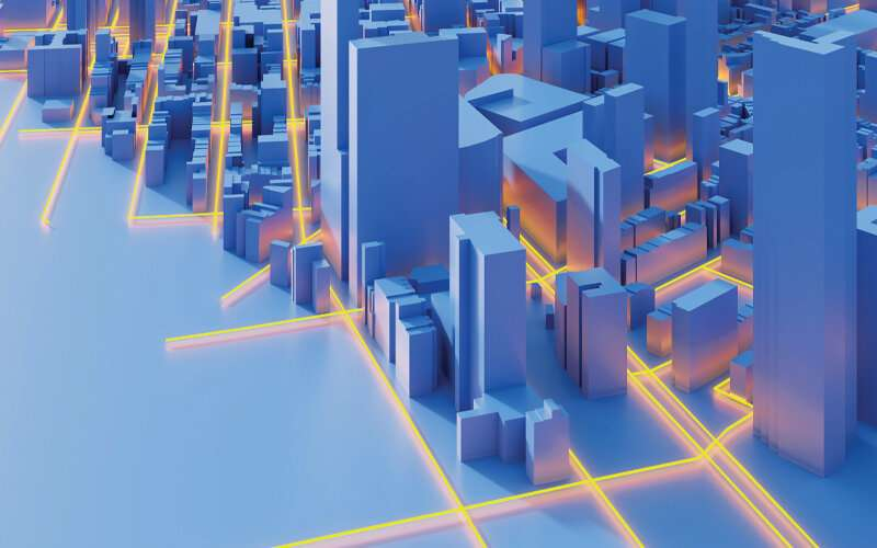 Designing today's cities for tomorrow's challenges