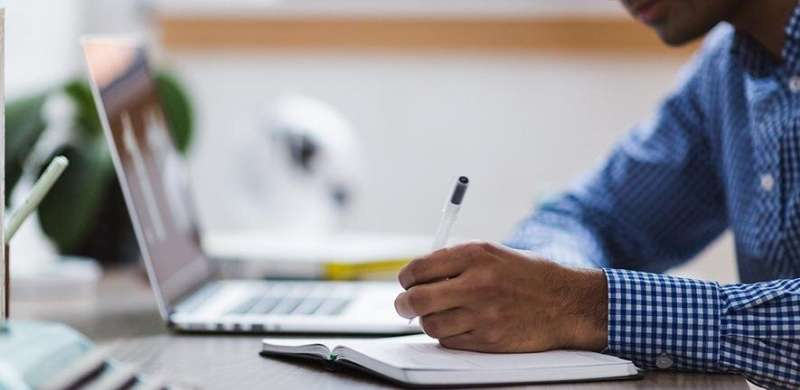 Desk-based jobs may offer protection against poor cognition in later life
