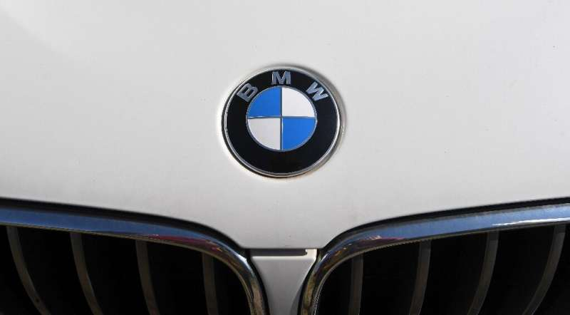 Despite posting its first quarterly loss in over a decade due to the coronavirus BMW hopes to squeak out an operating profit for