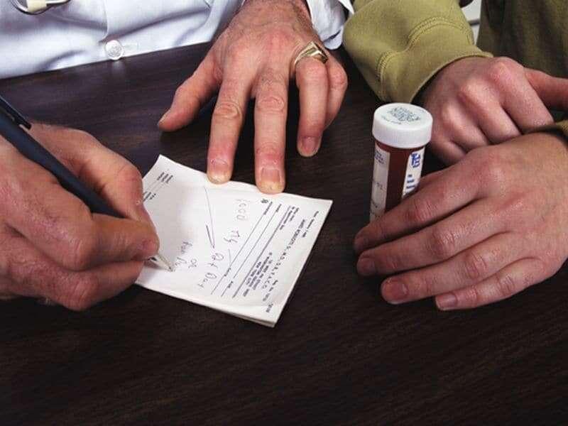 Diabetes medication prescribing increased 2003 to 2016