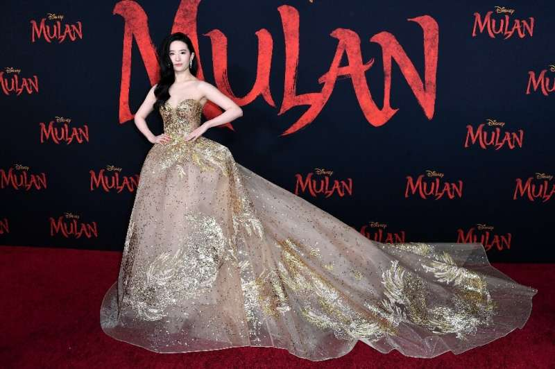 """Disney announced further steps to emphasize streaming after premiering the """"Mulan"""" blockbuster on Disney+ due to the c"""