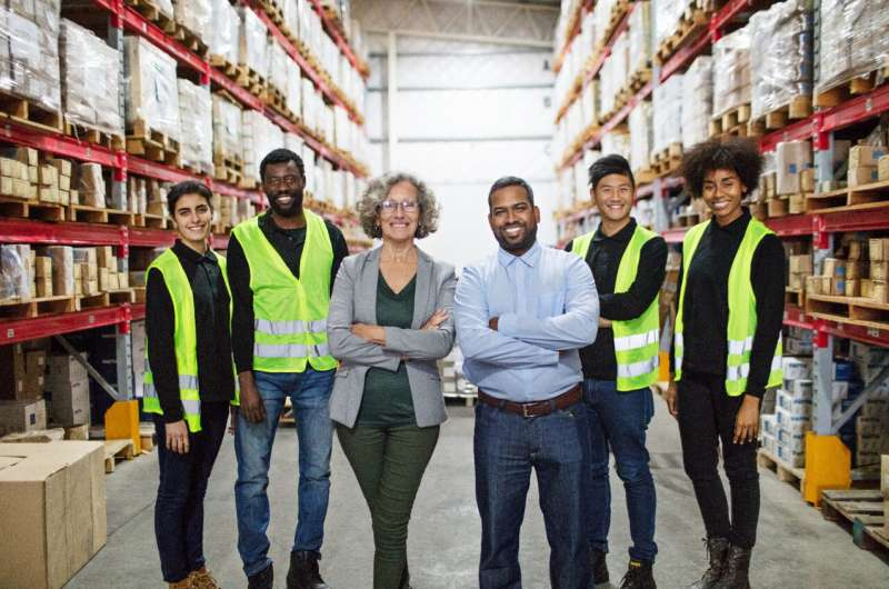 Diverse supply chains are a win for society—and for business