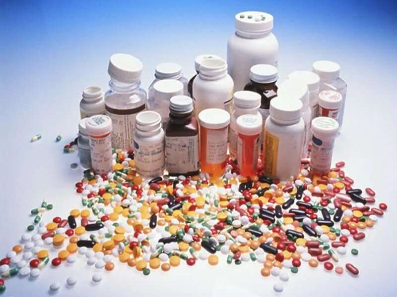 Doctors, hospitals, pharmacies warned not to stockpile meds