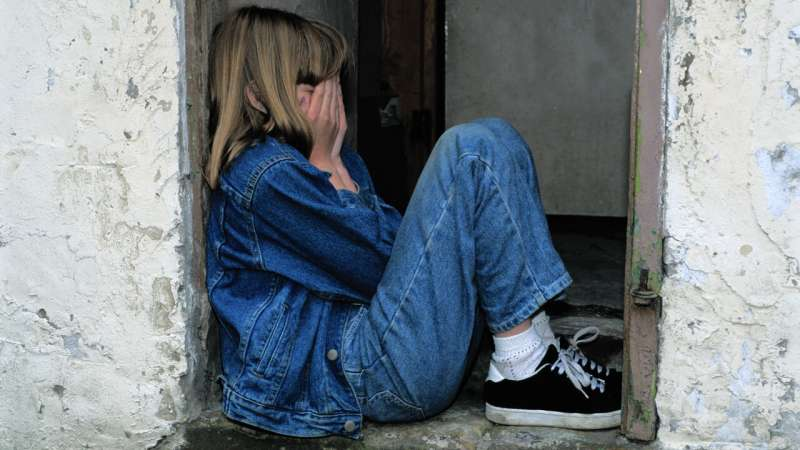 Does teenage anxiety have its roots in infancy?