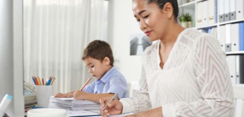 Don't panic, plan: Covid-19 family survival ideas