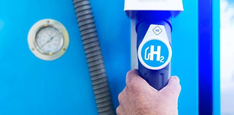 Don't rush into a hydrogen economy until we know all the risks to our climate