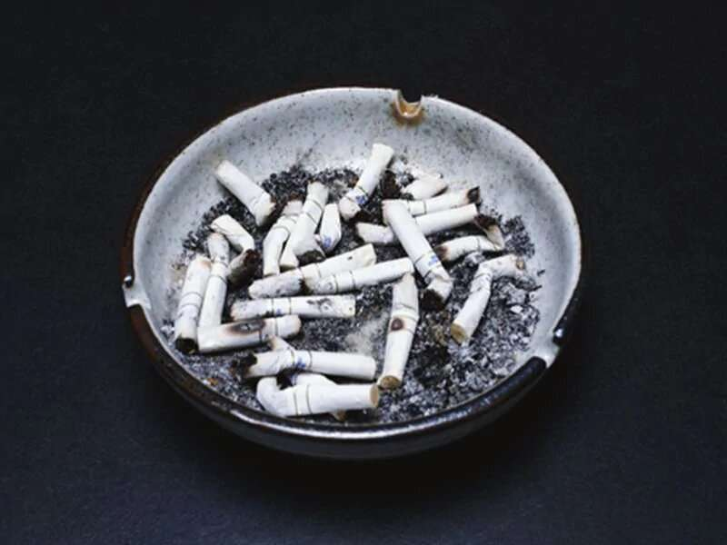 Don't try to kick the smoking habit alone