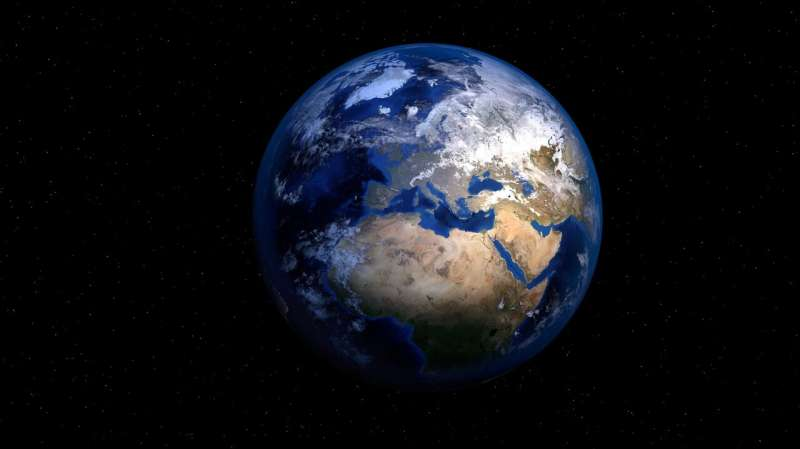 Earth Day: taking the pulse of our planet