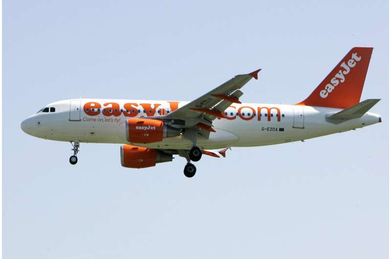 EasyJet, American Airlines to slash workforce amid pandemic