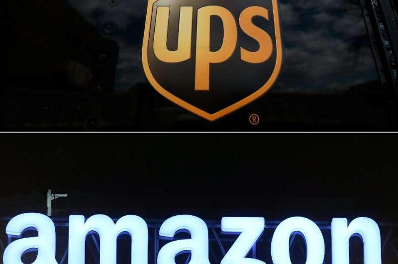 E-commerce colossus Amazon announced it is creating more than 100,000 jobs in operations such as packing and delivery, and shipp