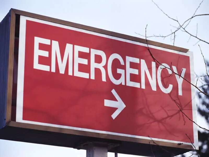 ED use down for MI, stroke, hyperglycemic crisis in COVID-19