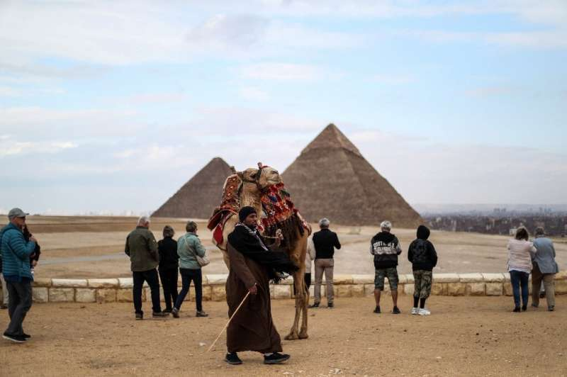 Egypt, where tourism is a key source of revenue, is suspending all flights from Thursday as it tries to stem the spread of the c