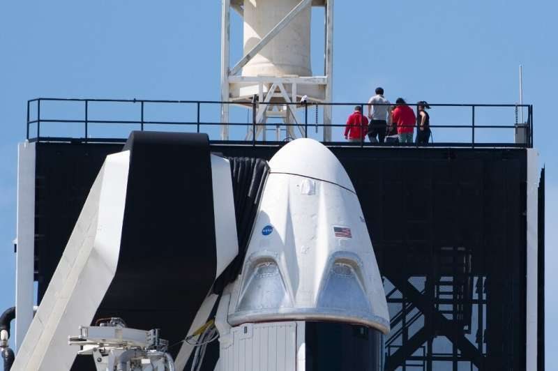Elon Musk's company has signed a deal with Axiom Space to transport the tourists along with a commander on one of its Crew Drago