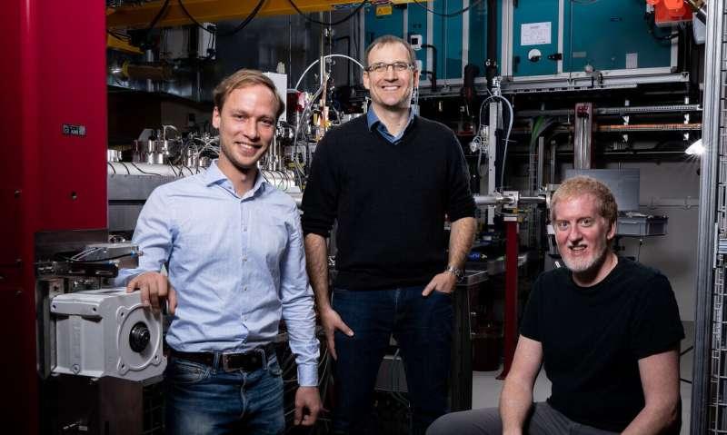 Elucidating the mechanism of a light-driven sodium pump