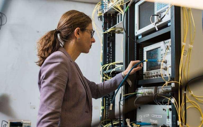 Engineers set new world record internet speed