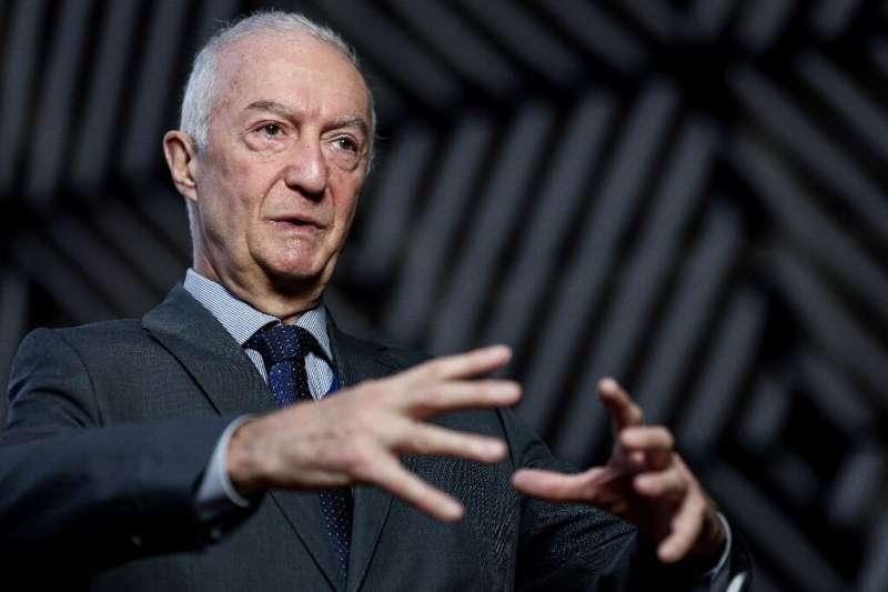EU counter-terrorism coordinator Gilles de Kerchove speaks of concerns over video games