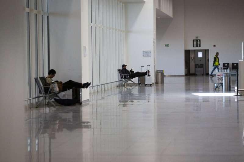 EU seeks unified action against virus as case count mounts