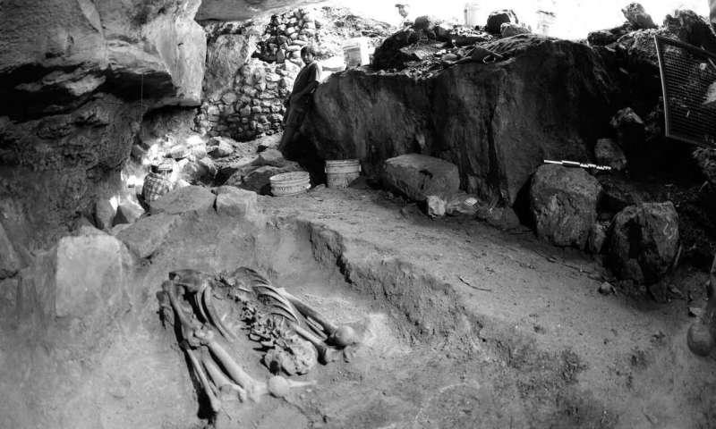 Examining heart extractions in ancient Mesoamerica