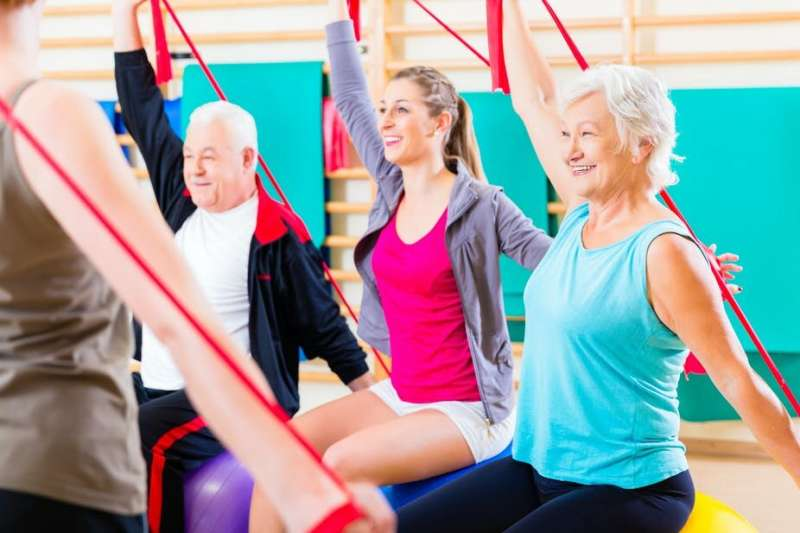 Exercise as therapy: its surprising potential to treat people with multiple chronic conditions
