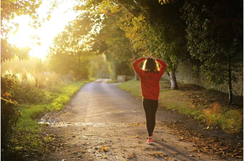 Exercising with asthma during COVID-19