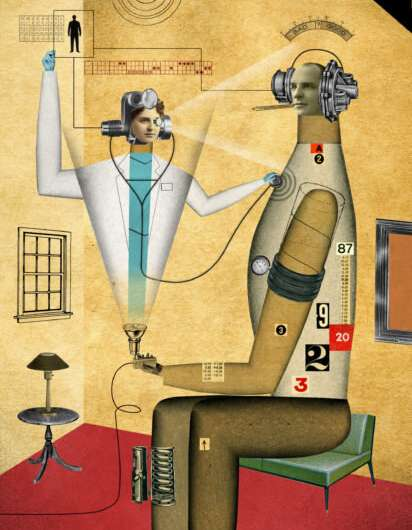 Expect more virtual house calls from your doctor, thanks to telehealth revolution
