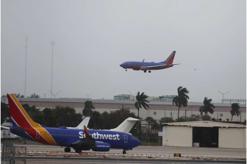 FAA waives rules that led airlines to fly empty planes