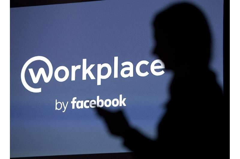 Facebook is seeking to bolster its platform for enterprises called Workplace in light of the virus pandemic