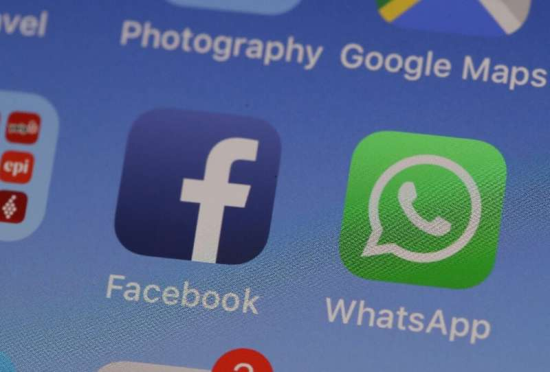 Facebook says strong encryption is important to keep users safe from criminals and hackers