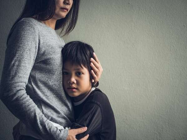 Family mental health crisis: Parental depression, anxiety during COVID-19 will affect kids too