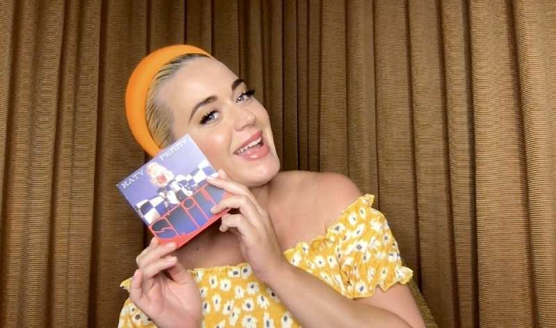 Fast-fashion online retailer SHEIN has deployed a legion of influencers and celebrities in the US, including singer Katy Perry