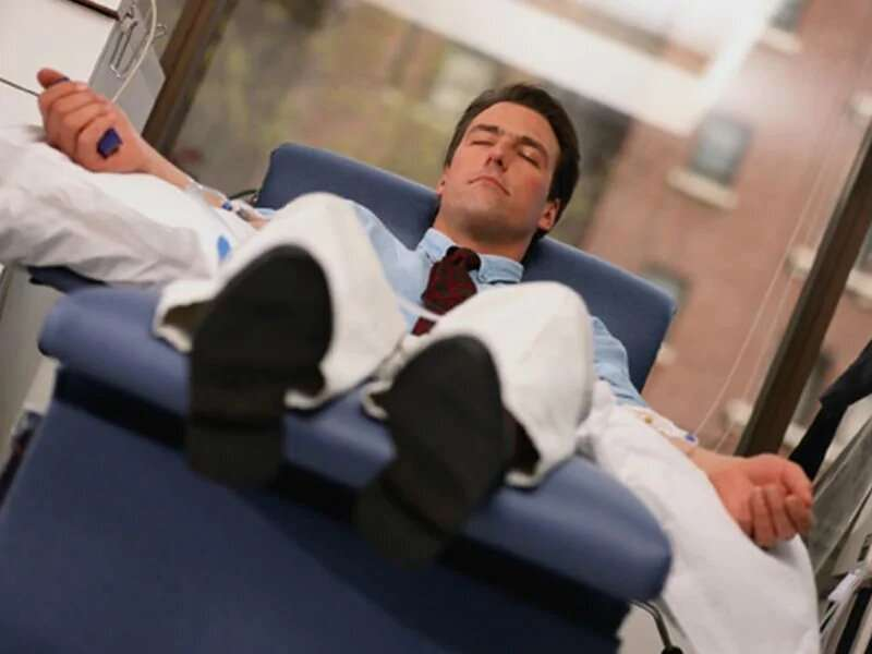 FDA tackles questions about blood donation, face masks during pandemic