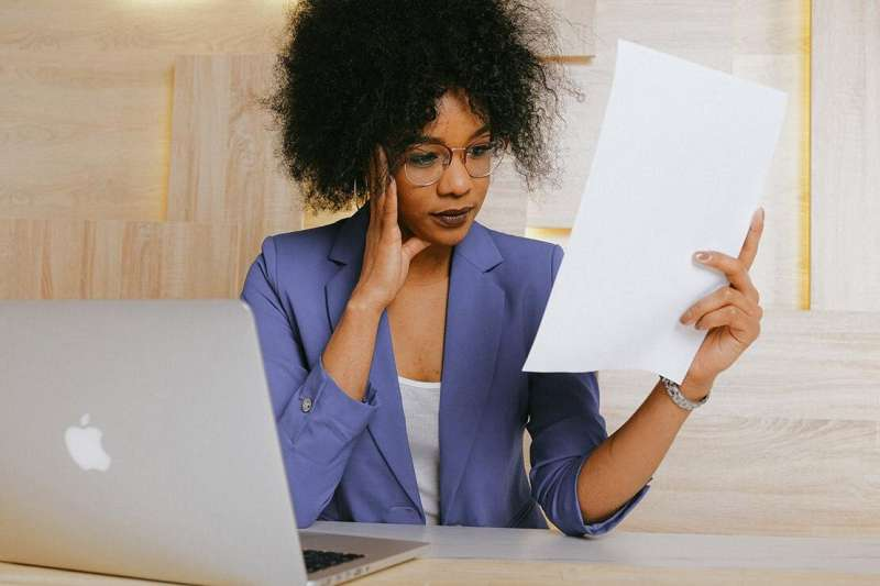 Female job seekers using less feminine language less likely to get hired, study finds