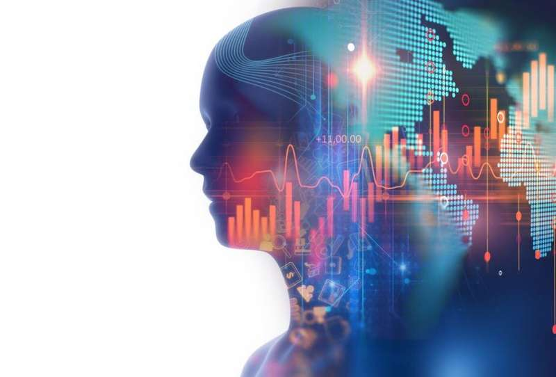Financial trading bots have fascinating similarities to people – we need to learn from them