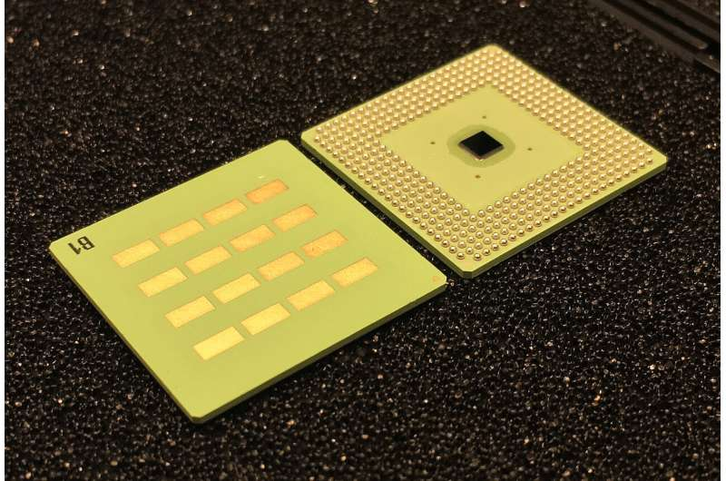 First digital single-chip millimeter-wave beamformer will exploit 5G capabilities