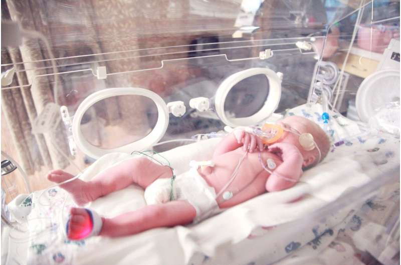 First treatment closer for fatal disease affecting premature babies