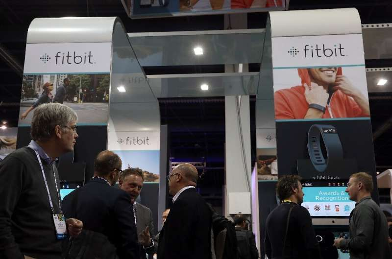 Fitbit is working with researchers on projects that could allow for early detection of diseases such as COVID-19