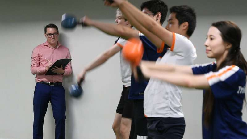 Fit gamers challenge 'fat' stereotype, new esports research