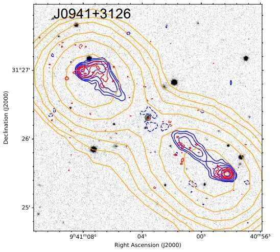 Five new giant radio galaxies discovered