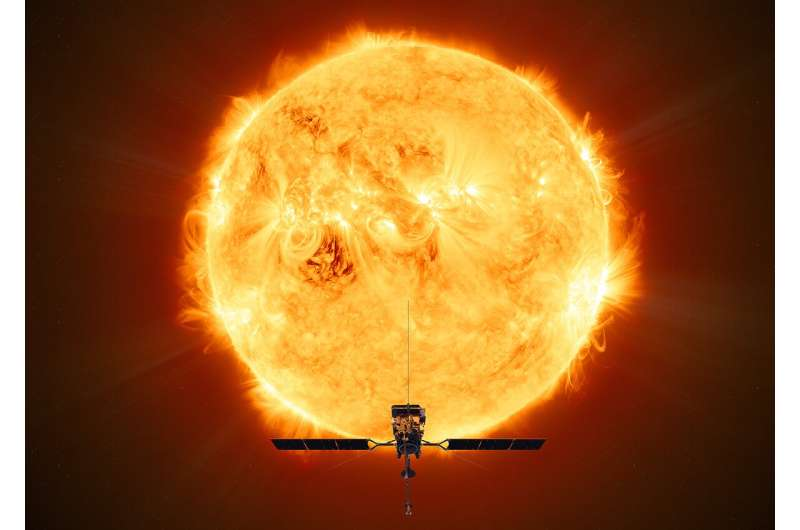 Five things we're going to learn from Europe's Solar Orbiter mission