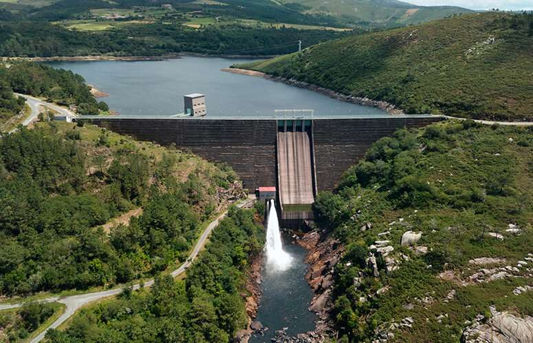 Flexible management of hydropower plants would contribute to a secure electricity supply