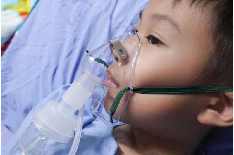 Follow-up appointments for children hospitalized for bronchiolitis may not be needed
