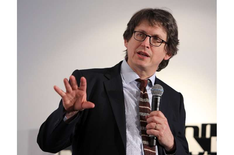 Former Guardian editor Alan Rusbridger is among the first members of the Facebook board dealing with controversial content decis