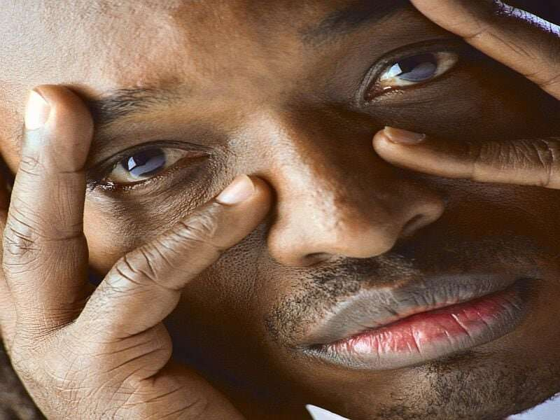 For stressed-out black americans, mental health care often hard to come by