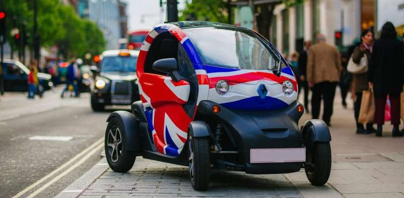 Four things the UK government must do to phase out petrol, diesel and hybrid cars by 2035
