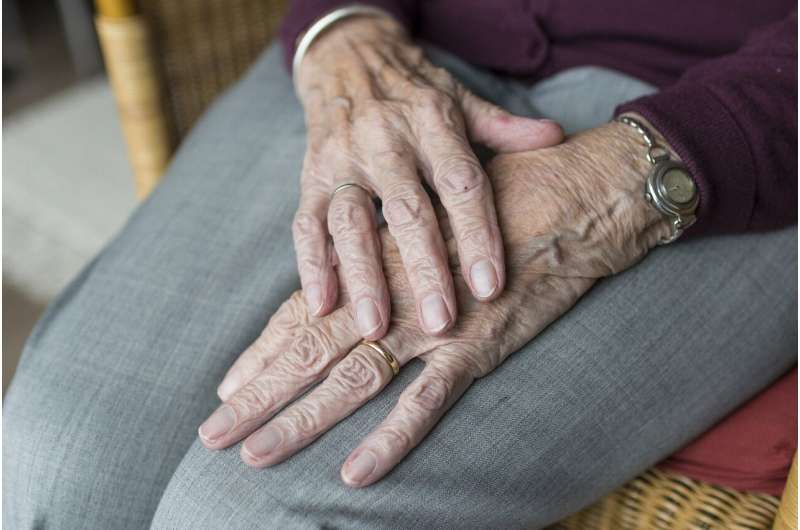 Fresh hope for early Alzheimer's diagnosis