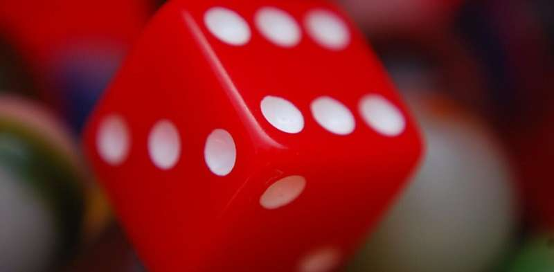 From election upsets to climate chaos, rolling the dice helps us appreciate the odds