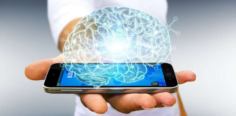 From recognition to transformation: How digital technology can reduce mental illness stigma