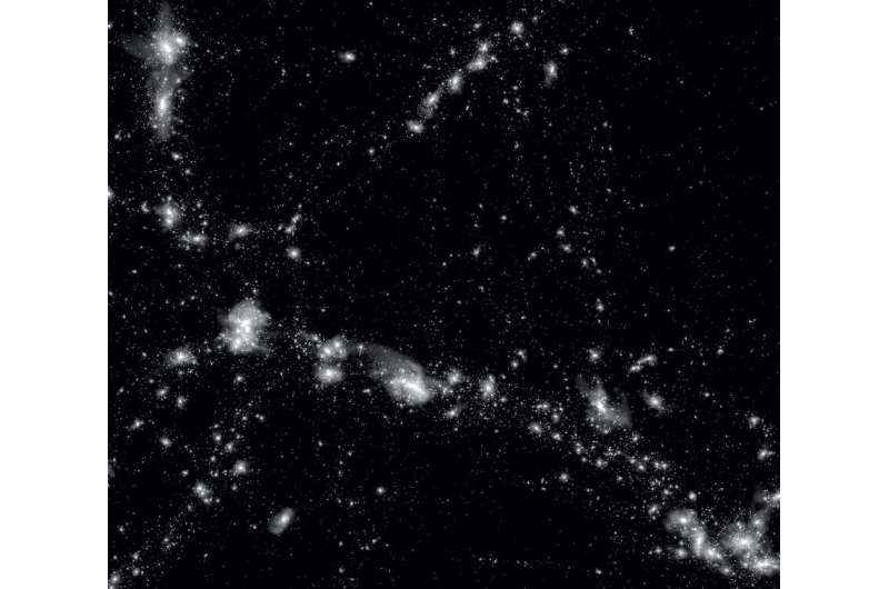 Galactic star formation and supermassive black hole masses